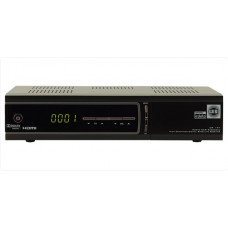 WISI - OR197 HD Receiver mit ORF Karte